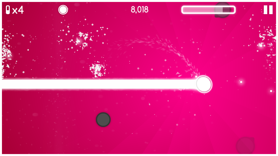 Quadblast Screenshot 03
