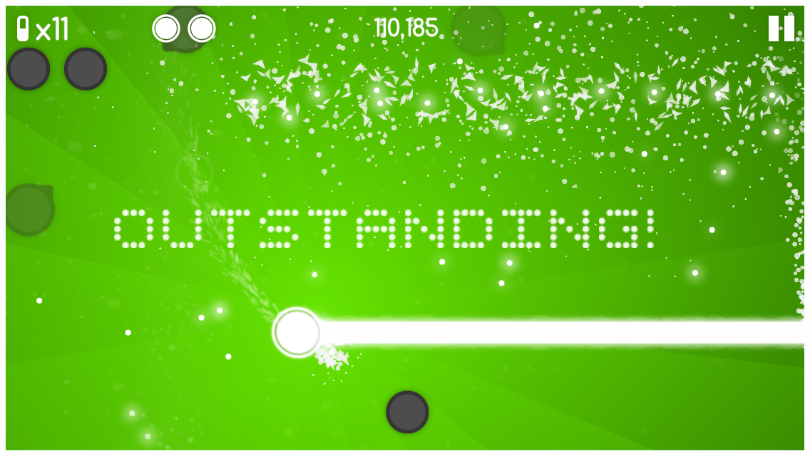 Quadblast Screenshot 04